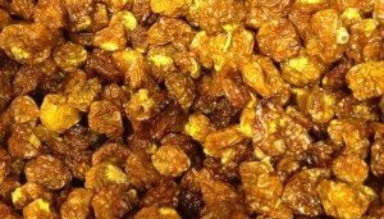 Organic Inca Berries image