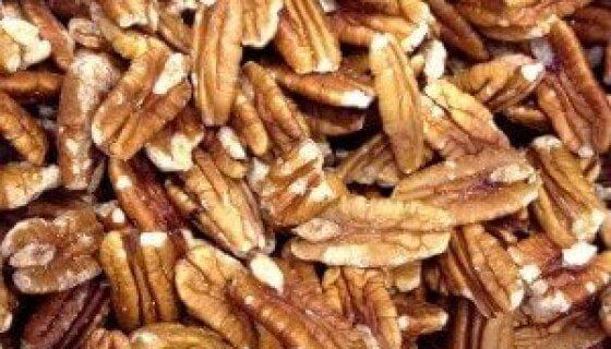 Organic Pecans image