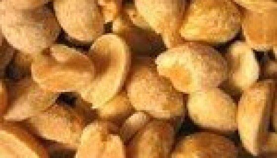 Australian Roasted & Salted Peanuts image