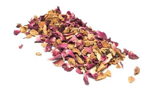Organic Turkish Delight Tea image