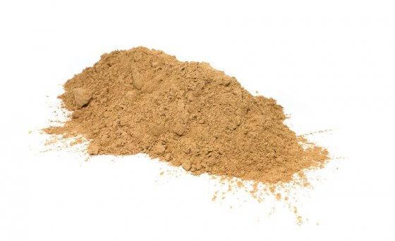 Organic Raw Australian Carob Powder image