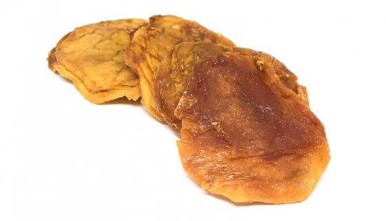 Organic Dried Mango image