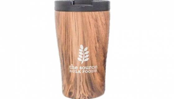 The Source Reusable Coffee Cup 350ml image