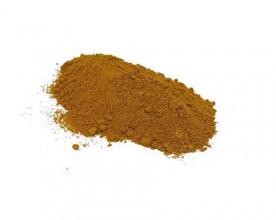 Organic Golden Turmeric Chai image