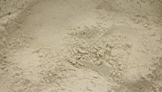 Organic Buckwheat Flour image