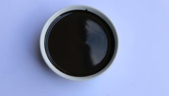 Organic Blackstrap Molasses image