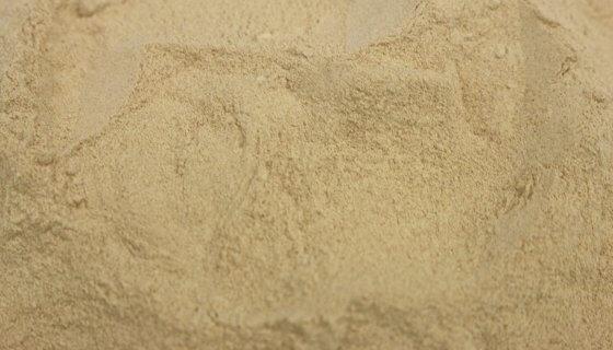 Organic Mesquite Powder image