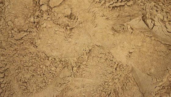 Organic Carob Powder image