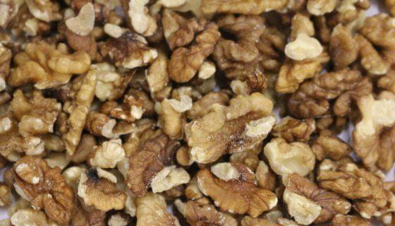 Organic Walnuts image