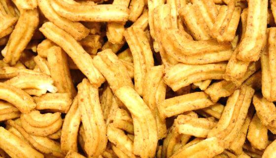 Soya Crisps image