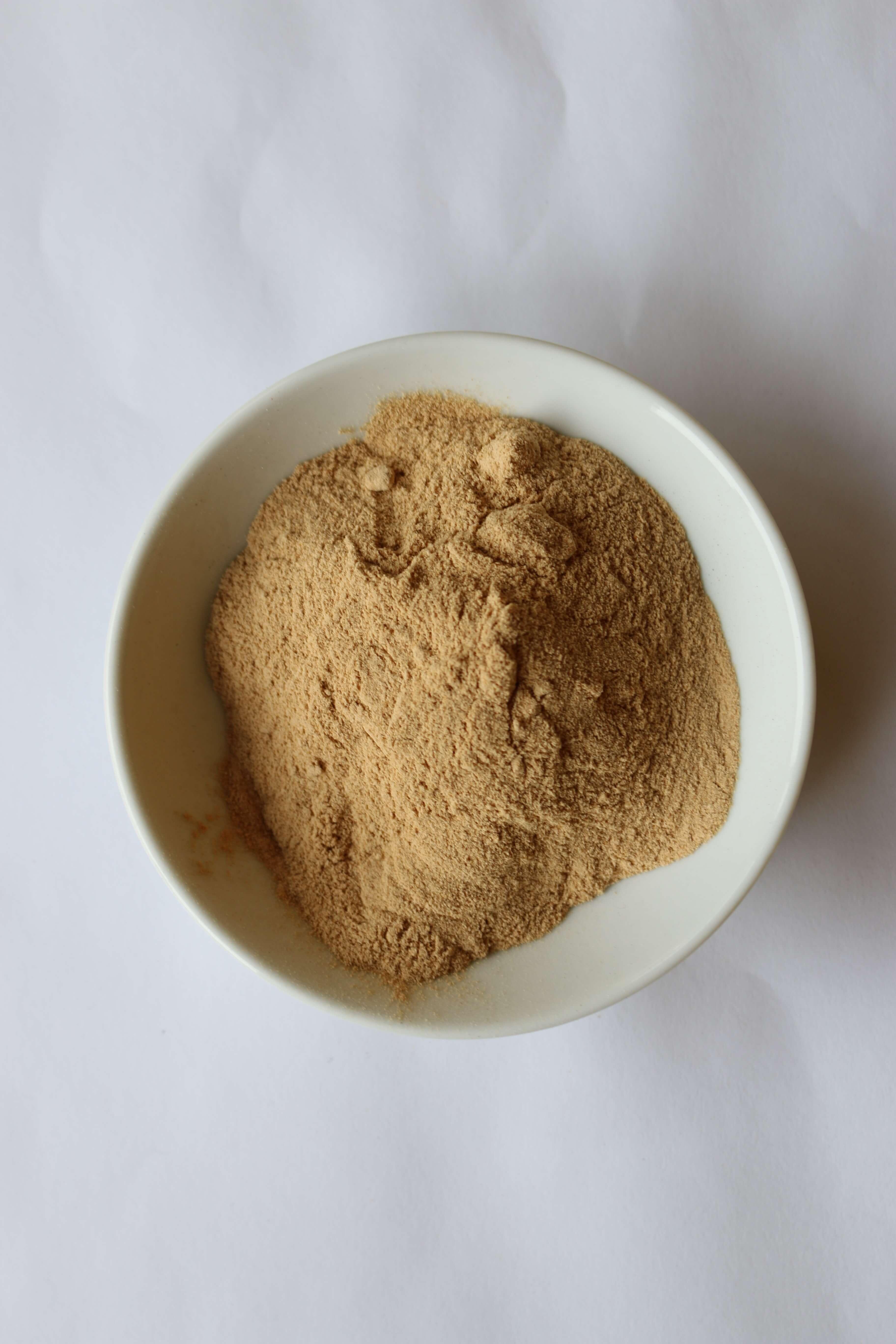 Vegetable Broth Powder image