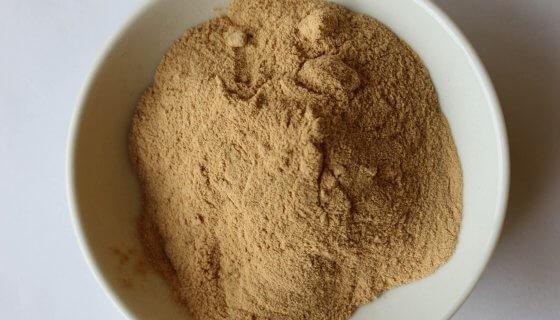 Organic Red Miso Powder image