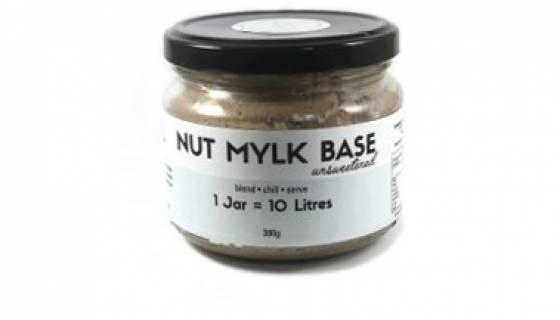 Unsweetened Nut Mylk Base image