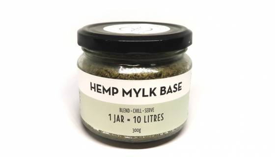 Hemp Mylk Base image