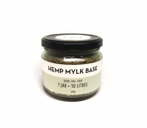 Hemp Mylk Base image