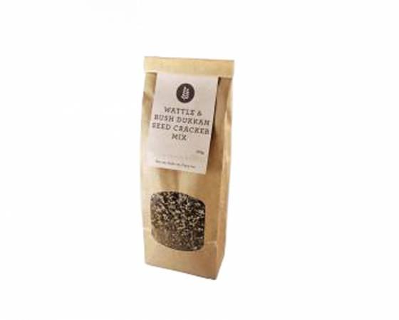 Wattle and Bush Dukkah Seed Cracker Mix image