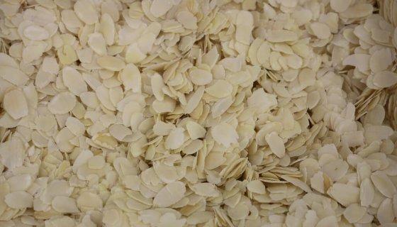 Flaked Australian Almonds image