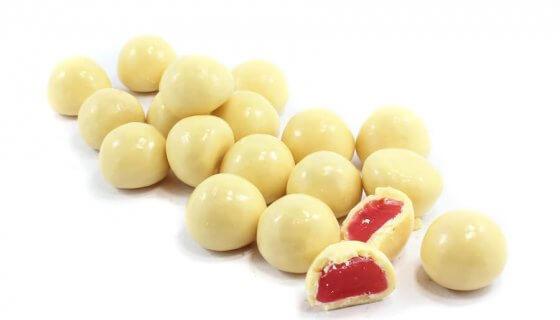 White Chocolate Raspberry Jelly image