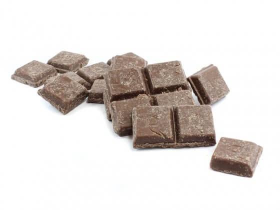 Organic Creamy Mylk Chocolate image