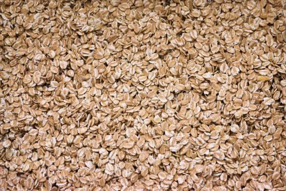 Organic Spelt Flakes image
