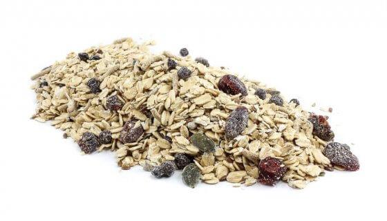 No-Nuts Premium Muesli image