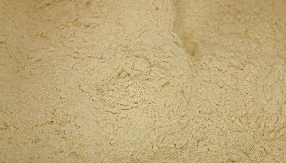 Organic Rye Flour image