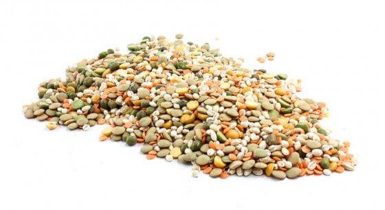 Organic Soup and Legume Mix image