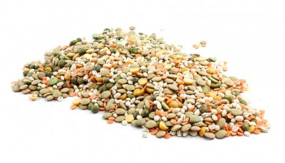 Organic Soup and Legume Mix image