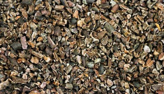 Organic Cacao Nibs image