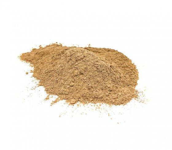 Australian Organic Roasted Carob Powder image