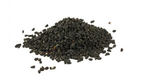 Organic Nigella Seeds image