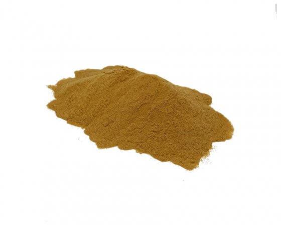 Organic Goji Berry Powder image