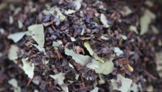 Herbal Billy Strawberry Gum Tea image