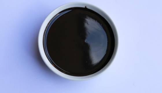 Organic Black Tahini Unhulled image