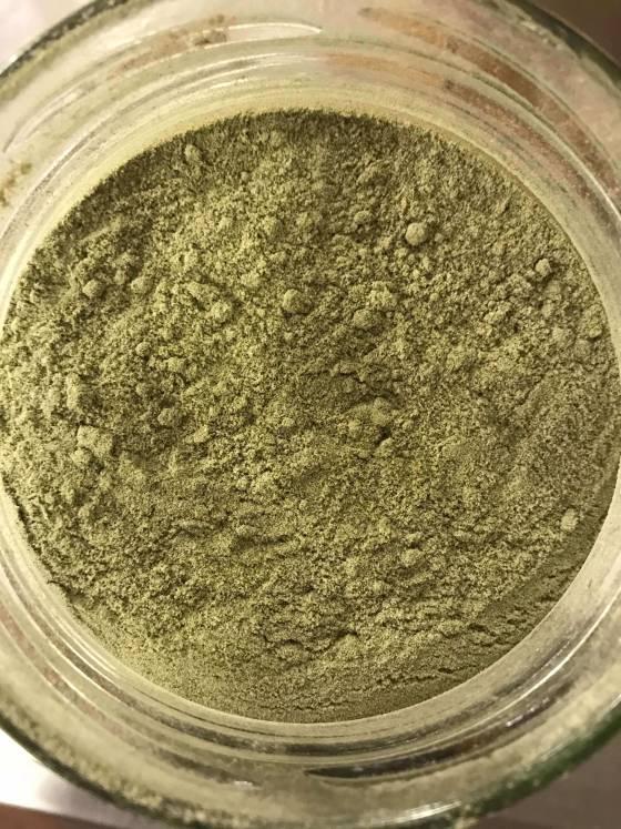 Lemon Lime Alkalising Greens Protein Blend image