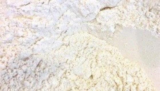 Organic Unbleached Plain White Flour image