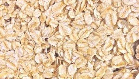 Organic Rolled Oats image