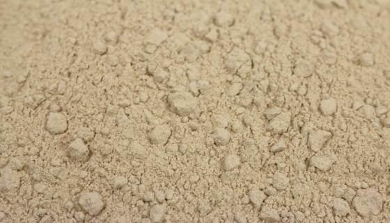 Organic Slippery Elm Powder image