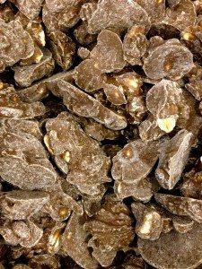 Soy Carob Fruit & Nut image