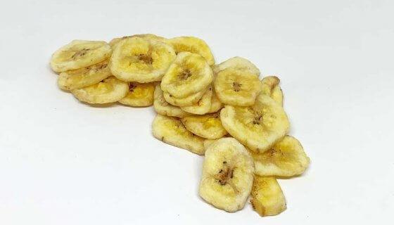 Banana Chips image