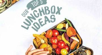 Lunchbox Ideas The Source Bulk Foods