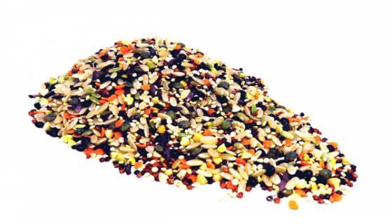 Organic Multigrain Rice image
