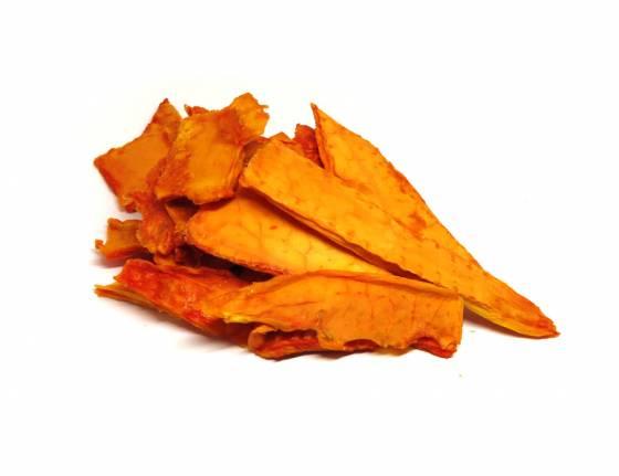 Premium Australian Dried Papaya image