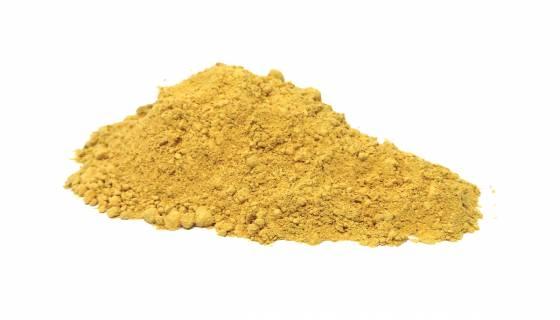 Organic Lion's Mane Mushroom Powder image