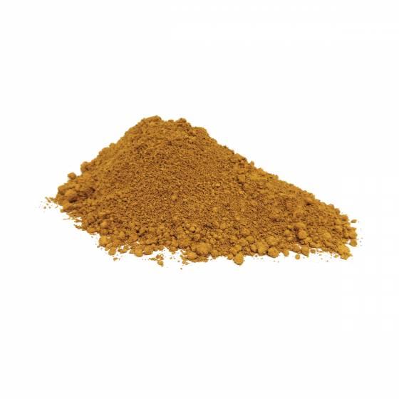 Organic Reishi Mushroom Powder image