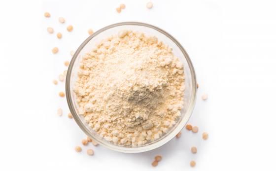 Australian Red Lentil Flour image