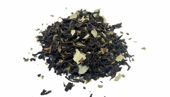 Organic Australian Bush Breakfast Tea image