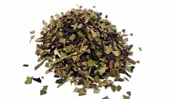 Australian Bush Blush Tea image