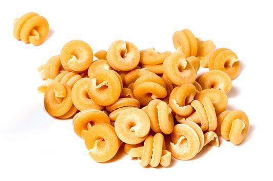 Durum Wheat Torchio Pasta image