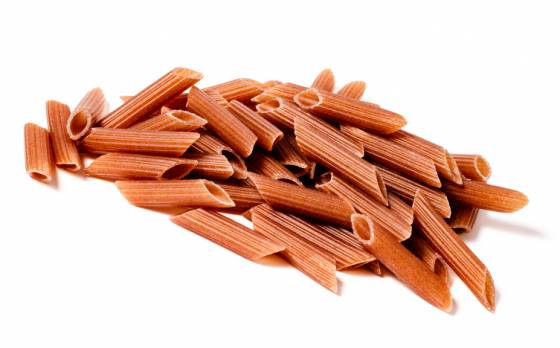 Rice and Teff Penne image